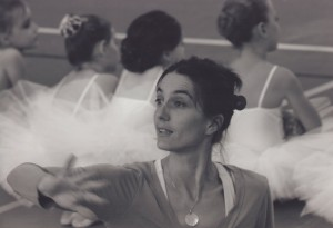 Aurélie Péronne