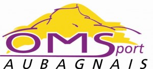 Logo OMSsportAubagne