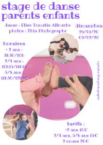 Stage Parents-enfants @ EDA | Aubagne | Provence-Alpes-Côte d'Azur | France