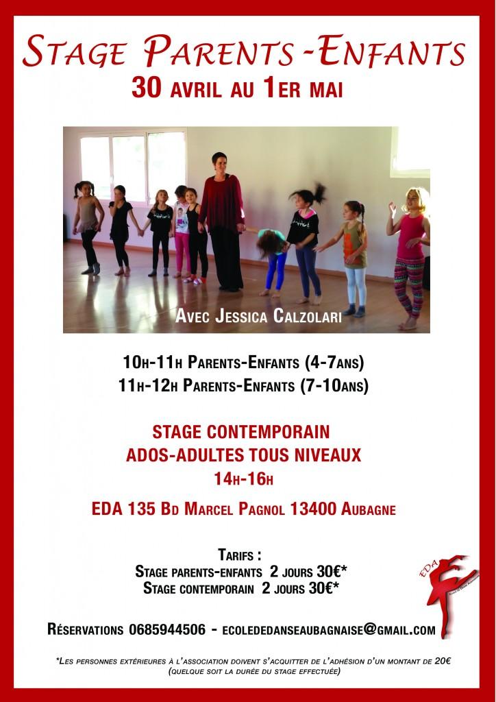 StageParents-Enfants