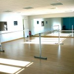 Petite salle Alvin Ailey